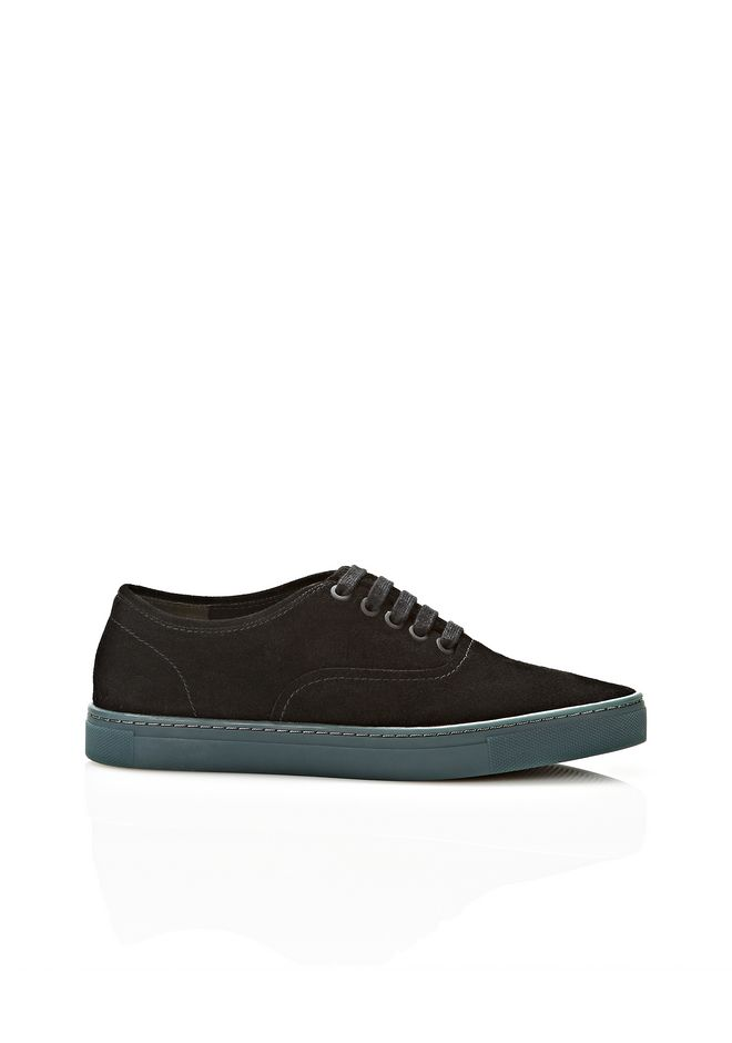 ALEXANDER WANG JESS LOW TOP SNEAKER