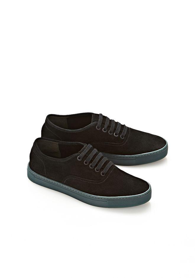 ALEXANDER WANG JESS LOW TOP SNEAKER Sneakers Adult 12_n_r