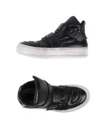 W  DABLIU - Sneakers alte