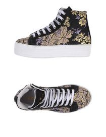 HAPPINESS SHOES - High-tops