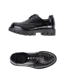 W  DABLIU - Laced shoes