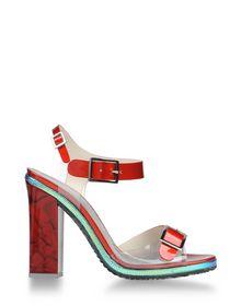 Sandals - POLLINI