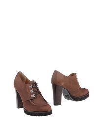 NAPOLEONI - Laced shoes