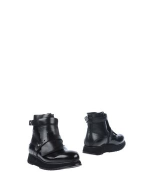 COSTUME NATIONAL HOMME - Ankle boot