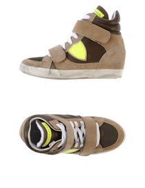 PHILIPPE MODEL - High-tops