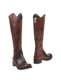 FABRIZIO CHINI - Boots