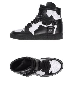 DIESEL BLACK GOLD - Sneakers alte