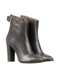 8 - Ankle boot