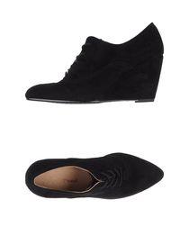 PRETTY NANÃ - Laced shoes