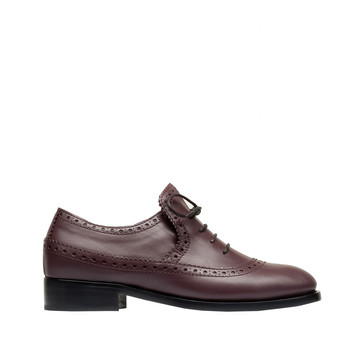 Balenciaga Brogues Derbies