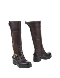 PIAMPIANI - Boots