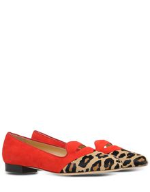 Loafers - CHARLOTTE OLYMPIA