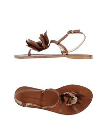 RIVIERA - Flip flops & clog sandals