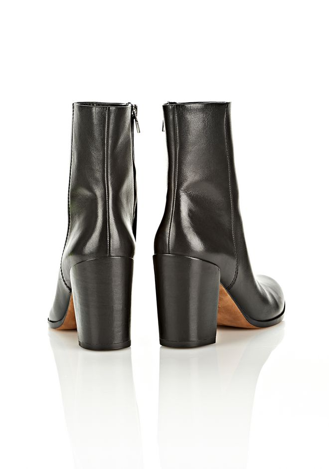 ALEXANDER WANG DONNA BOOT BOOTS Adult 12_n_e