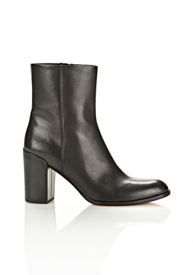 ALEXANDER WANG DONNA BOOT BOOTS Adult 12_n_f