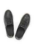 ALEXANDER WANG ASHER LOW TOP SNEAKER Sneakers Adult 8_n_d