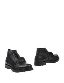 NEIL BARRETT - Ankle boot