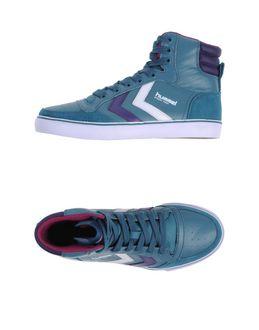 HUMMEL Χαμηλά sneakers