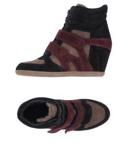 ASH Χαμηλά sneakers