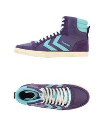 HUMMEL - Sneakers alte