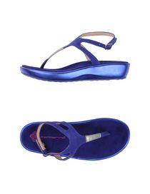 FORNARINA - Flip flops & clog sandals