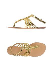 VICINI - Flip flops & clog sandals