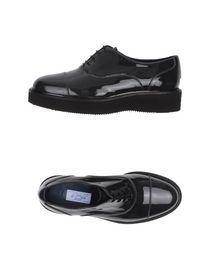 LE BLE - Laced shoes