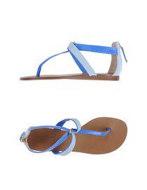 VICINI TAPEET - Flip flops & clog sandals