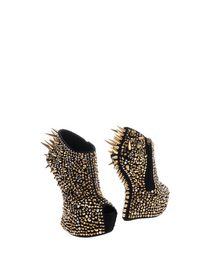 GIUSEPPE ZANOTTI DESIGN - Shoe boot
