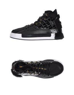 Y-3 Χαμηλά sneakers
