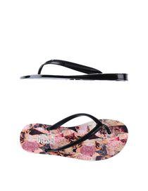 DIESEL - Flip flops & clog sandals