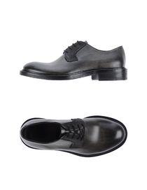 CERBERO - Laced shoes