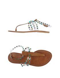IOANNIS - Flip flops & clog sandals