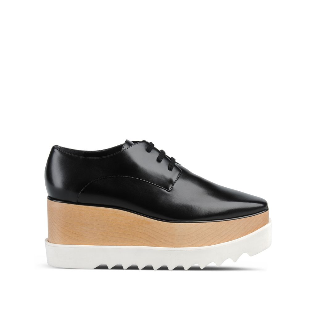 Black Eylse Shoes
