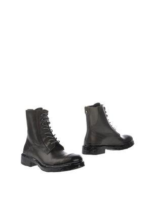 DIESEL BLACK GOLD - Ankle boot