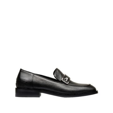 Balenciaga Classic Metallic Edge Loafers