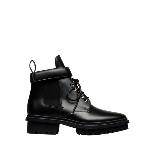Balenciaga Bottines à Lacets Unit