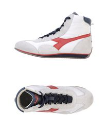 DIADORA HERITAGE - Sneakers alte