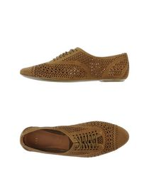 AERIN - Laced shoes