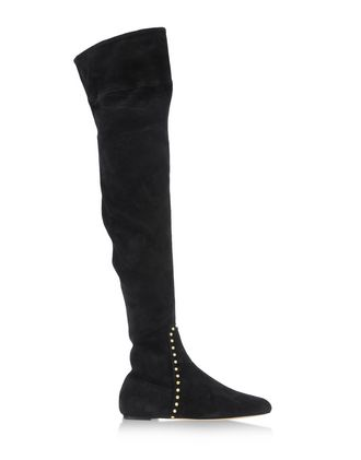 CHARLOTTE OLYMPIA Bottes et bottines Cuissardes on shoescribe.com