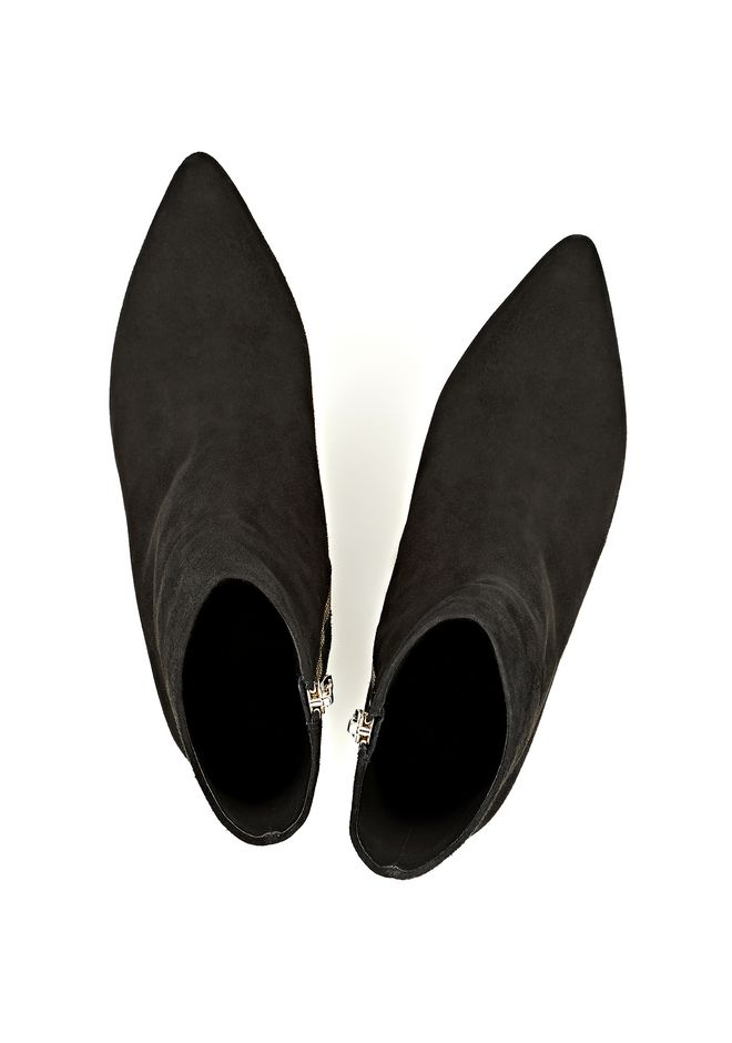 ALEXANDER WANG SUNNIVA SUEDE BOOT BOOTS Adult 12_n_d