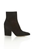 ALEXANDER WANG SUNNIVA SUEDE BOOT BOOTS Adult 8_n_f