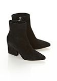 ALEXANDER WANG SUNNIVA SUEDE BOOT BOOTS Adult 8_n_r