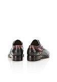 ALEXANDER WANG NATHAN BROGUE OXFORD FLATS Adult 8_n_e