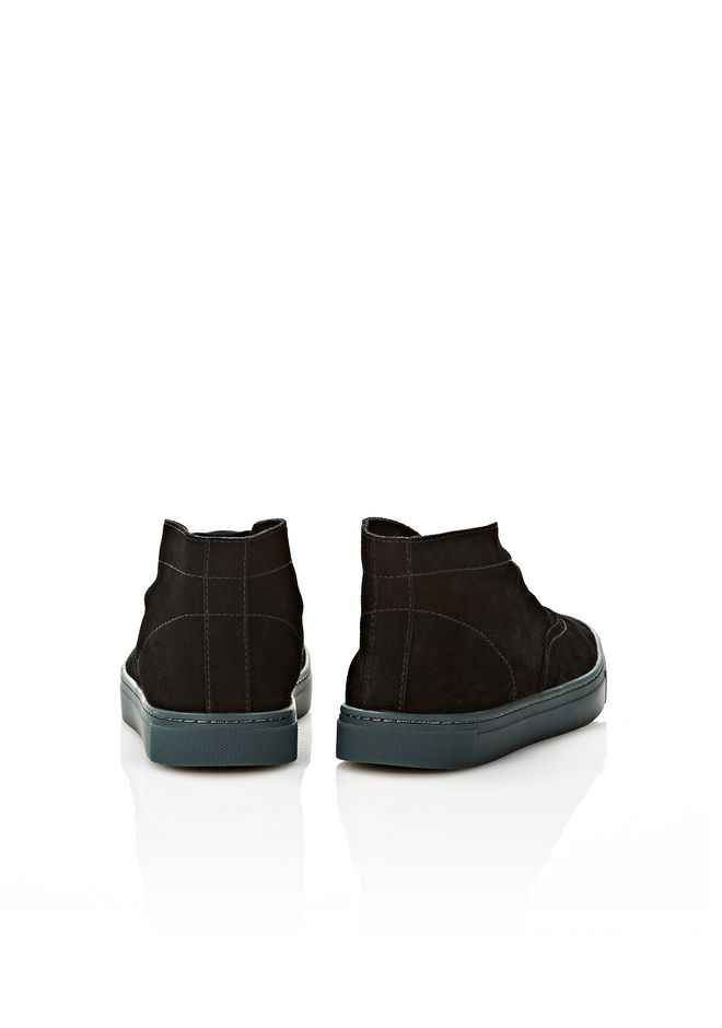 ALEXANDER WANG JESS HIGH TOP SNEAKER Sneakers Adult 12_n_e