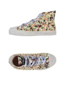 GIENCHI - Sneakers alte