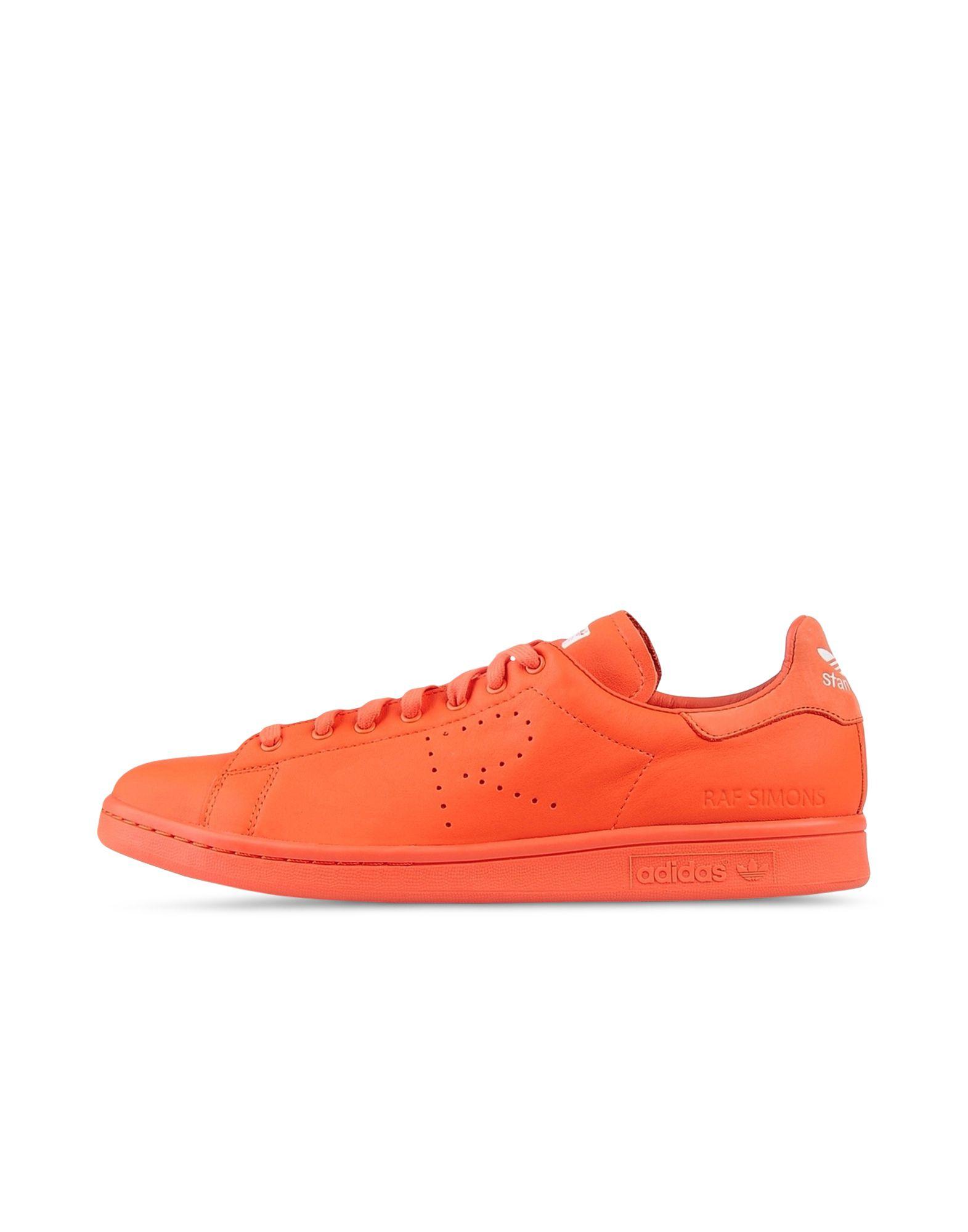 adidas stan smith orange. Black Bedroom Furniture Sets. Home Design Ideas
