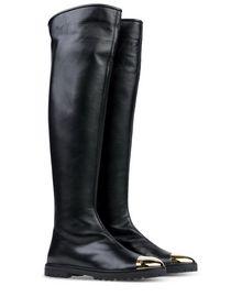 Over the knee boots - GIUSEPPE ZANOTTI DESIGN