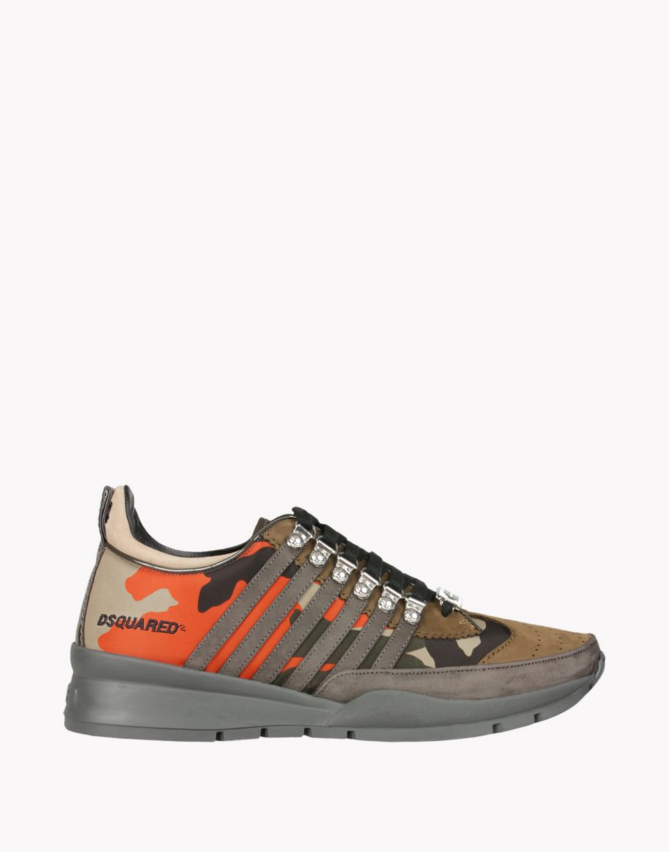 Dsquared2 Sneakers Homme