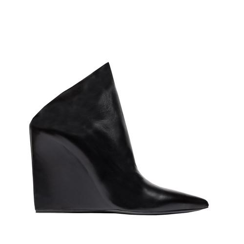 Balenciaga Prism Mule Low Boots